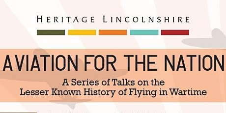 AVIATION FOR THE NATION TALK SERIES - Mongrels of the air war tickets