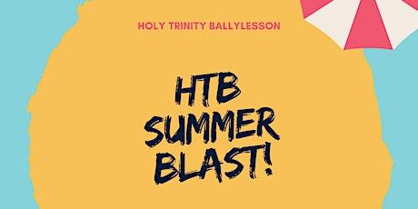 HTB SUMMER BLAST (JUNIOR) tickets
