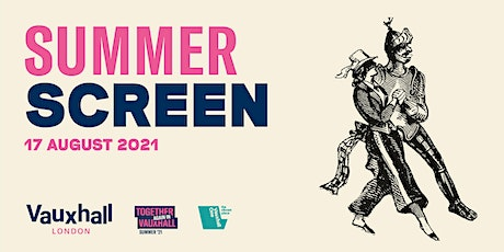 Vauxhall Summer Screen | Black Panther | 17 August 2021 tickets