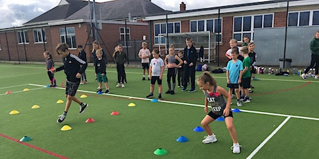 SGS Summer Holiday Camp - 4th - 5th August 2021 tickets