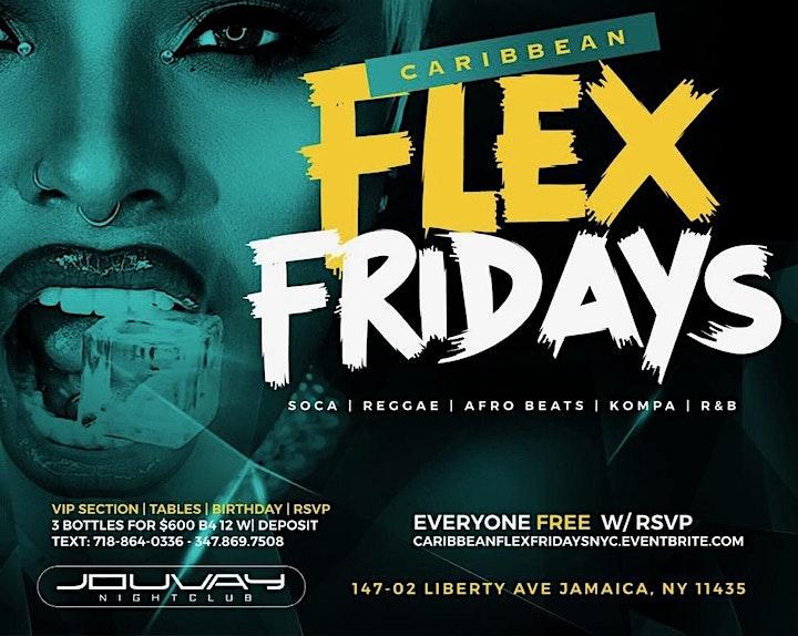 Caribbean Flex Fridays ( Queens ) image