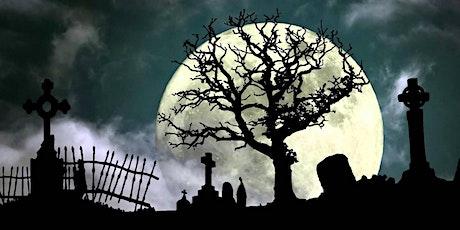 Halloween in the Whippany Burying Yard tickets
