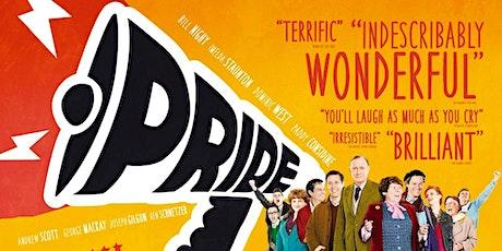 Love & Resistance: Pride Screening (15+) tickets