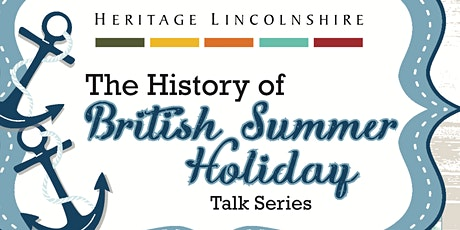 HISTORY OF BRITISH SUMMER HOLIDAYS – The Victorian Holiday tickets