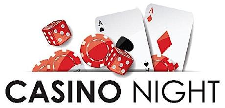 Casino Night 2021 - Wild West tickets