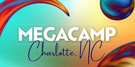 KW Carolinas - Mega Camp Event - Charlotte, NC tickets