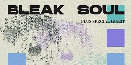 Bleak Soul (ex-As It Is)  @ Brighton Electric tickets