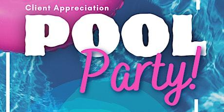 Pool Party - Presidio Luxury Real Estate Client Appreciation tickets