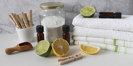 Aromatherapy in the Home tickets