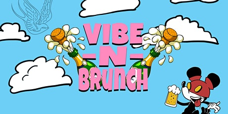 Vibe -N- Brunch tickets