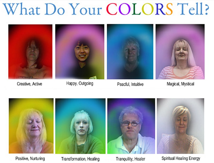 How to Read Auras image