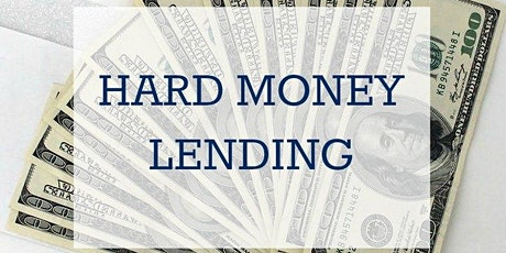 Hard Money Lending with Justin Cooper tickets