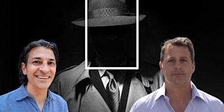 "EXCLUSIVE WEBINAR | ""Mafia: The History of an Italian Myth"" tickets"