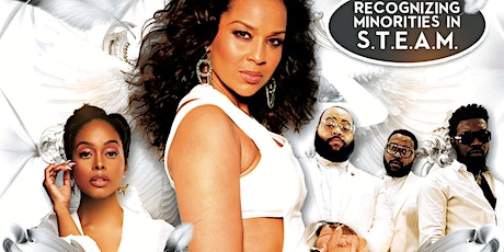 The Whitfield Foundation All White Fundraiser Party tickets