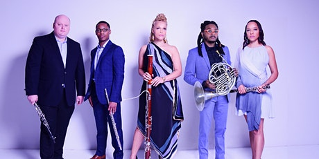 School-Day Matinee: Imani Winds and Catalyst Quartet tickets