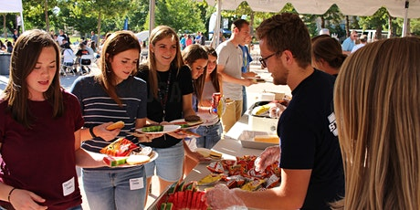 Utah Agricultural Products BBQ tickets