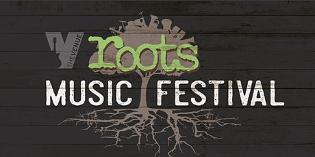 ROOTS FESTIVAL - Music in Mundy Park Outdoor Concert tickets