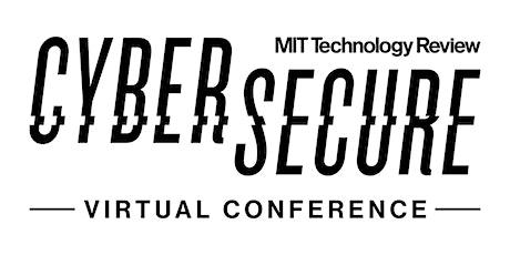 CyberSecure 2021 tickets