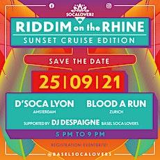 Riddim on the Rhine Tickets