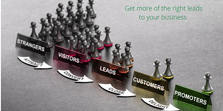 Getting the right kind of online traffic for your business! tickets