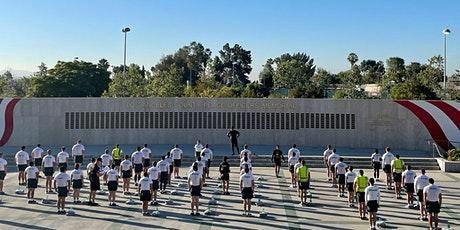Pre-Academy Workout - COC  Academy tickets