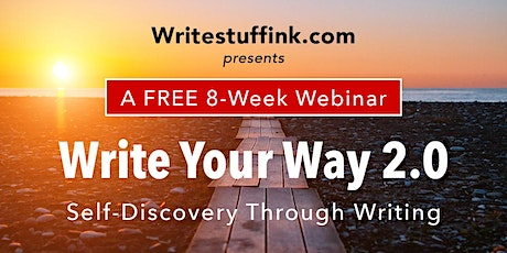Write Your Way 2.0 tickets