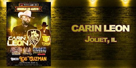 CARIN LEON tickets