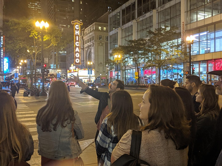 Chicago Haunted History Tour image