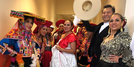 Peru Independence Day Celebration (Session #1) tickets