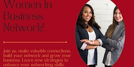 Women In Business Network! tickets