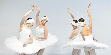 School-Day Matinee: Southwest Virginia Ballet tickets