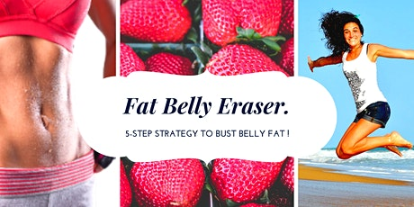 How to Lose Belly Fat Permanently without exercise or diets tickets