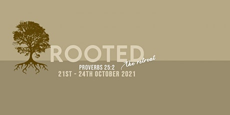 FL Rooted - Retreat tickets