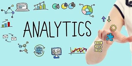 Curso de People Analytics – Online – Transmissão ao Vivo ingressos