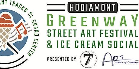 Bicentennial ArtFest and Ice Cream Social tickets
