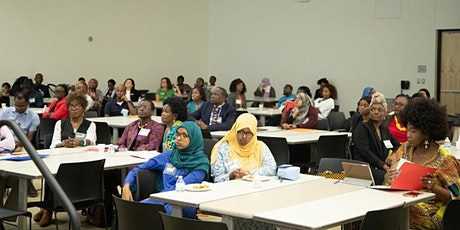 4th Annual African Immigrant Professional Development Conference tickets