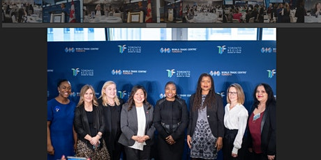 Friends of Africa Summit (11th Anniversary) - Women Entrepreneurs Panel tickets