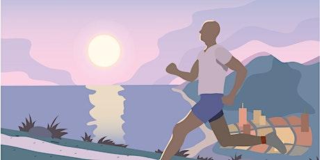 Run along the Santa Monica Beach with Sober Community! tickets