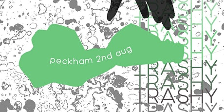 Trashy Hairdressers Day Peckham tickets