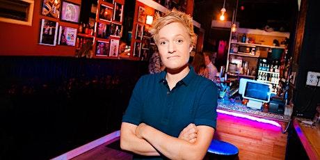Queer Qomedy Hour presents Emma Willmann tickets