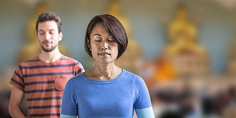 PRESENCIAL - Meditação Transforma! ingressos