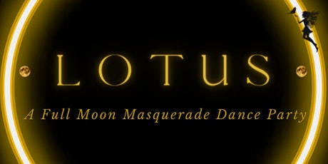 Full Moon Masquerade Dance Party tickets