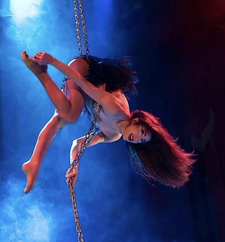 QRTR // AKKI // Cruz Cruz // Les Go + More :: Secret Loft All-Stars image