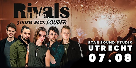 The Rivals Strikes Back Louder tickets