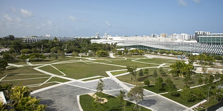 Walks & Talks 2021: Miami Beach Cultural District with West 8 tickets