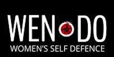 Online WenDo Women's Self Defense Program! tickets