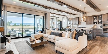 Broker Open House at Solstice tickets