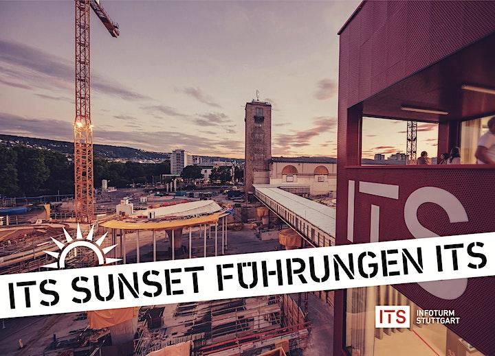 ITS Sunset Führungen: Bild