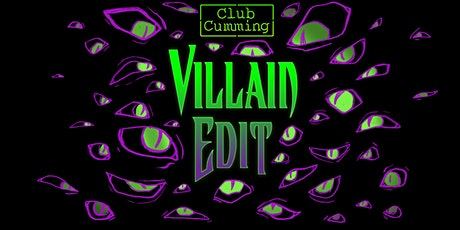 Villian Edit (with Chevy Lace) tickets