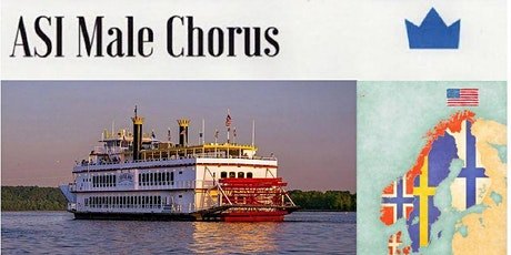 Cruise with the ASI Male Chorus tickets